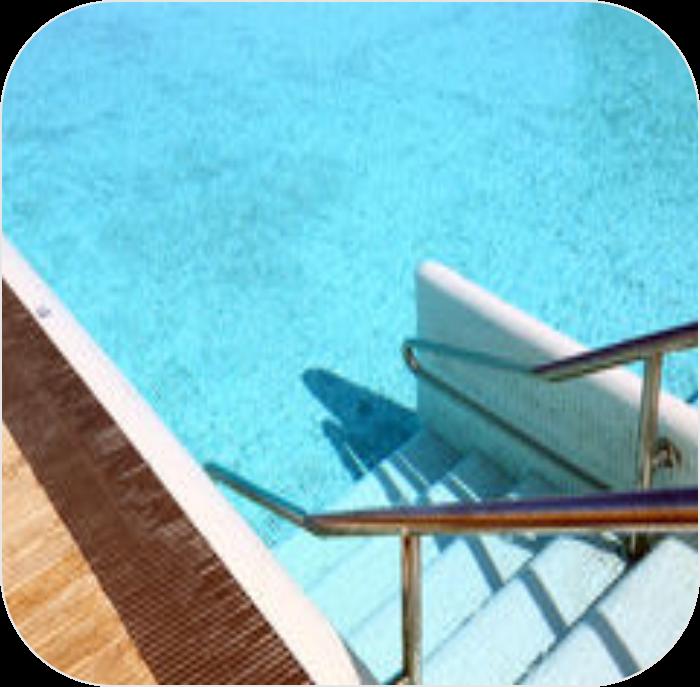 Trappen voor zwembaden | Lodewijkzwembaden.nl