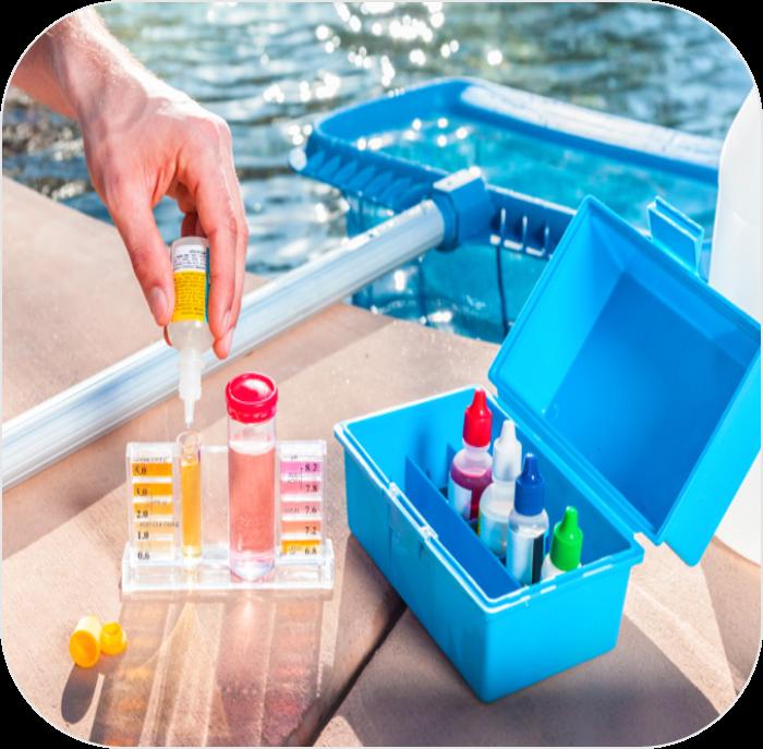Onderhoudsproducten voor zwembaden | Lodewijkzwembaden.nl